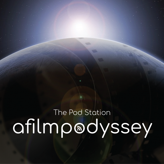 A Film Podyssey