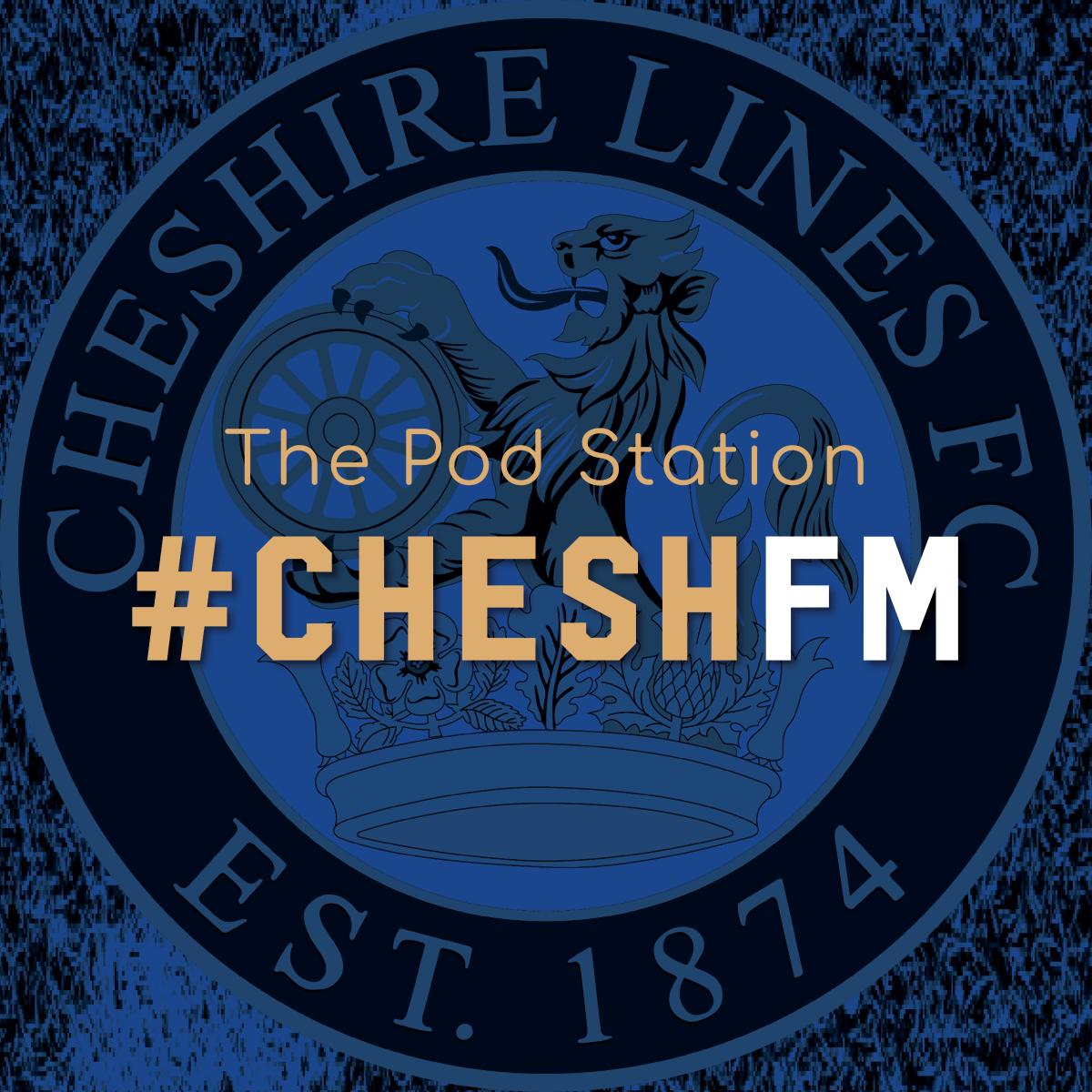 #cheshfm