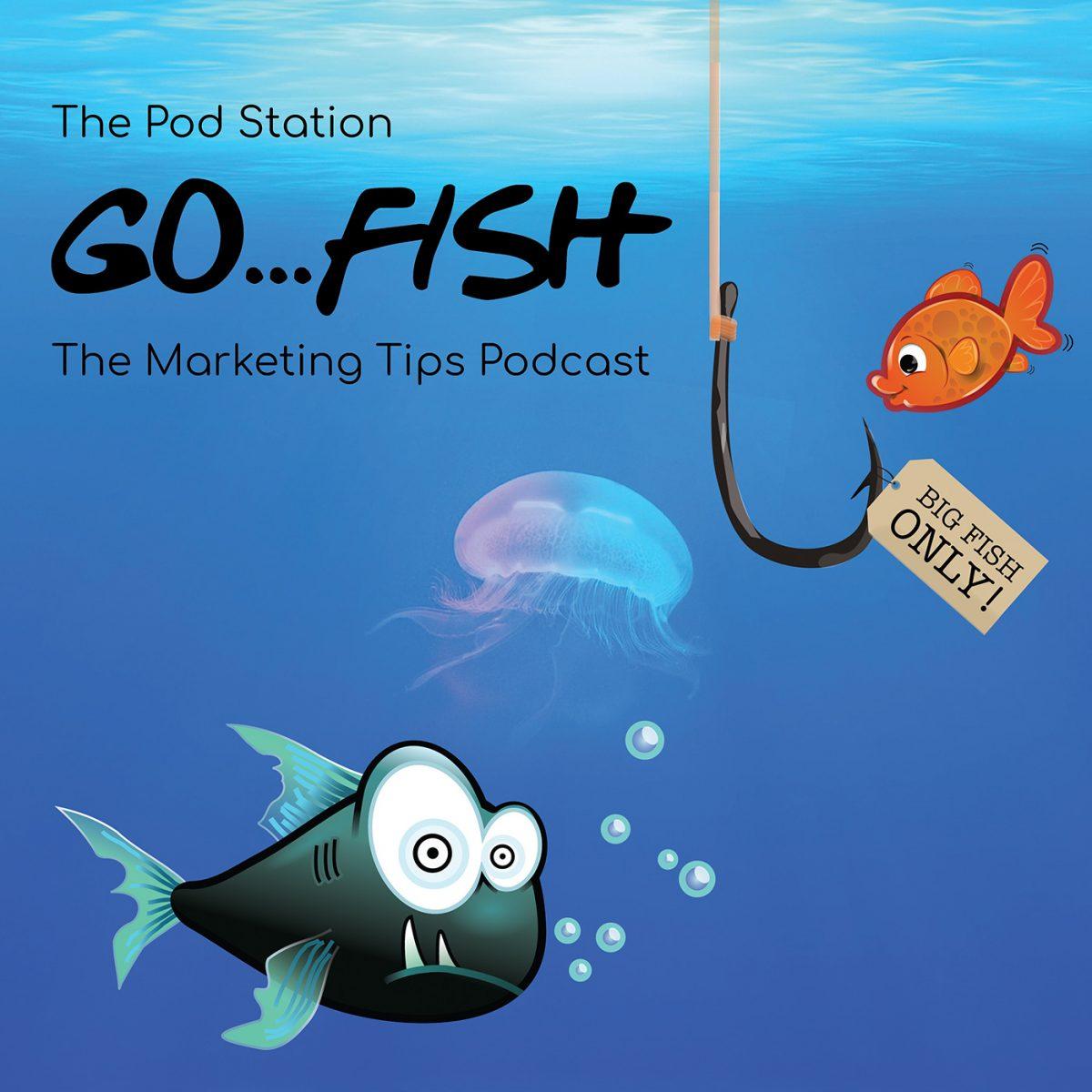go....fish