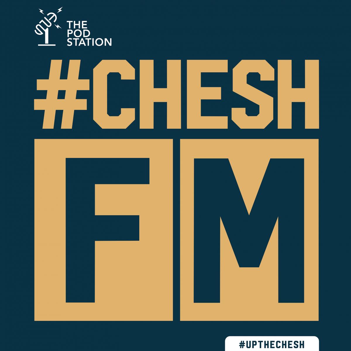 #cheshfm #cheshfm (3000x3000px)