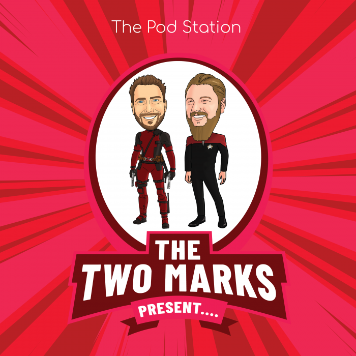 The Two Marks - Podcast-01